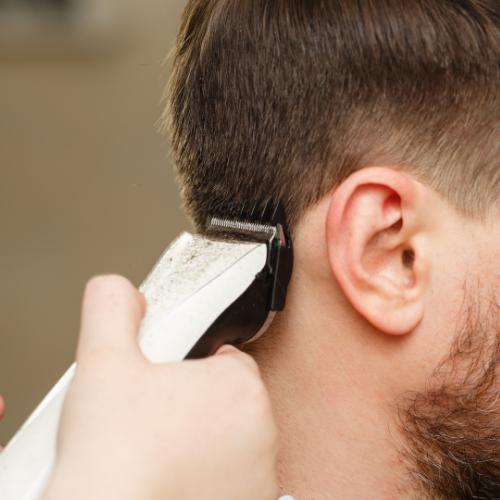 Men's Hair Services & Treatments
