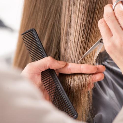 Hair cutting Services & Treatments