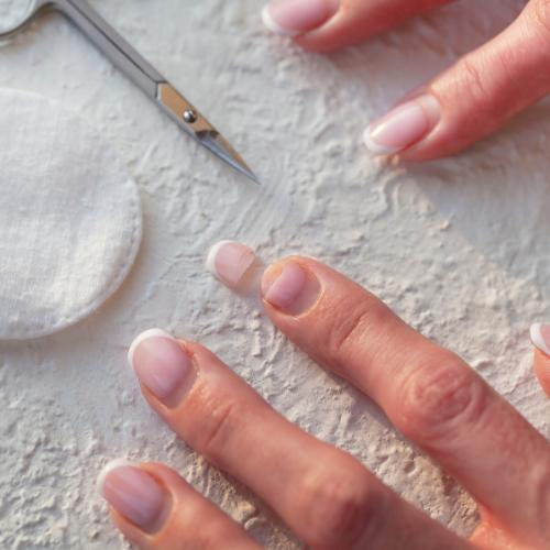 nail repairs hush