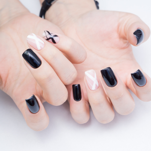 nail art hush