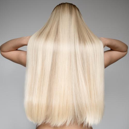 Hair extensions Hush