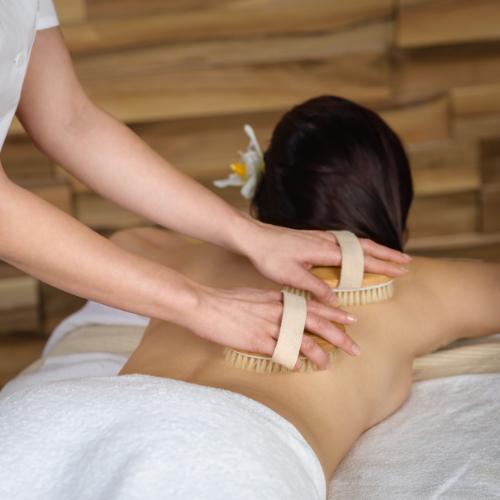 Elemis Swedish Massage HUSH