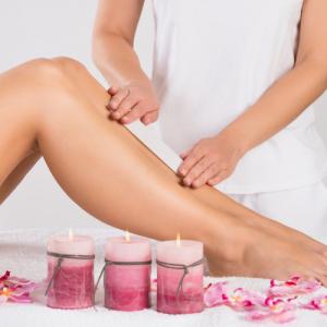 Beauty Treatments HUSH