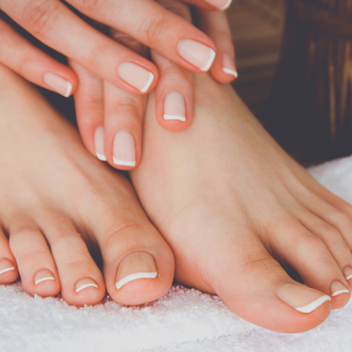 French Pedicures_HUSH